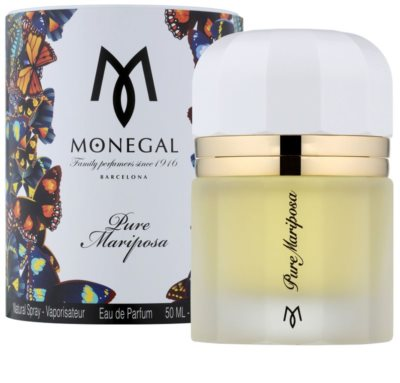 Ramon Monegal Pure Mariposa парфюмна вода за жени 1