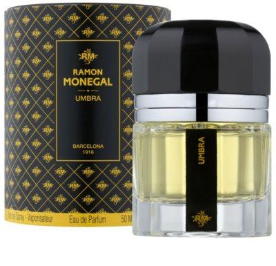 Ramon Monegal Umbra Eau de Parfum unissexo 1