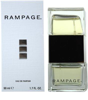 Rampage Rampage eau de parfum para mujer