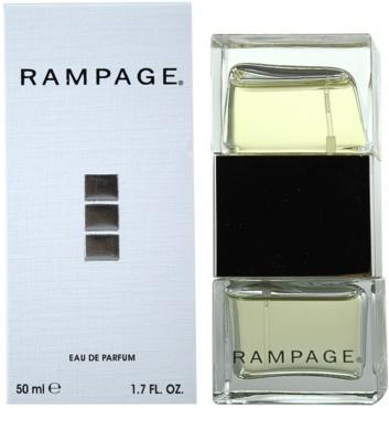 Rampage Rampage Eau de Parfum para mulheres