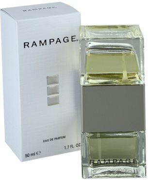 Rampage Rampage Eau de Parfum para mulheres 1