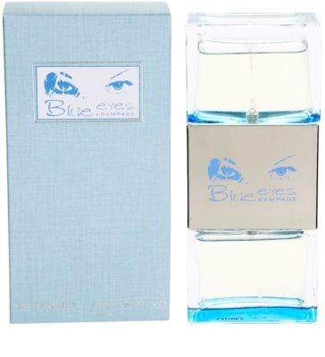 Rampage Blue Eyes woda toaletowa dla kobiet