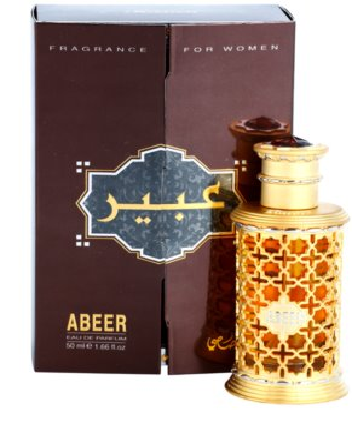 Rasasi Abeer For Women eau de parfum para mujer 2