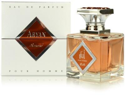 Rasasi Abyan for Men woda perfumowana dla mężczyzn