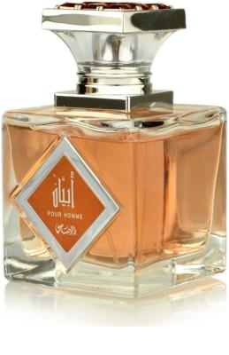 Rasasi Abyan for Men Eau de Parfum para homens 2