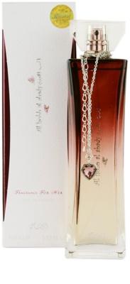 Rasasi Al Hobb Al Abady Eau de Parfum para mulheres