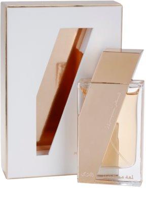 Rasasi Attar Al Boruzz Jazeebiyat Musk Tabriz parfémovaná voda unisex 1