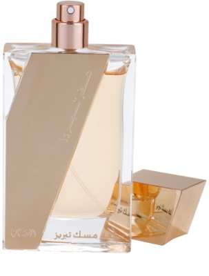 Rasasi Attar Al Boruzz Jazeebiyat Musk Tabriz Eau de Parfum unissexo 4