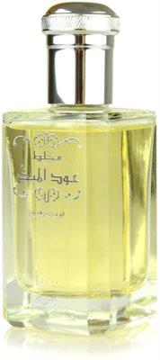 Rasasi Mukhallat Oudh Al Mubakhhar Eau de Parfum unissexo 1
