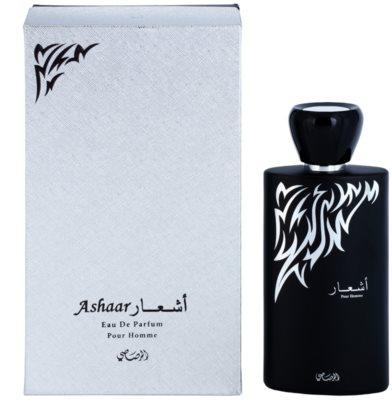 Rasasi Ashaar Pour Homme eau de parfum para hombre