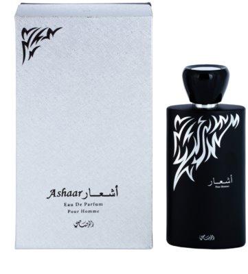 Rasasi Ashaar Pour Homme Eau de Parfum para homens