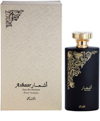 Rasasi Ashaar Pour Femme eau de parfum nőknek
