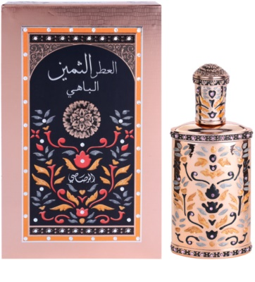 Rasasi Al Attar Al Thameen Al Bahy parfémovaná voda unisex