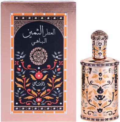 Rasasi Al Attar Al Thameen Al Bahy parfumska voda uniseks