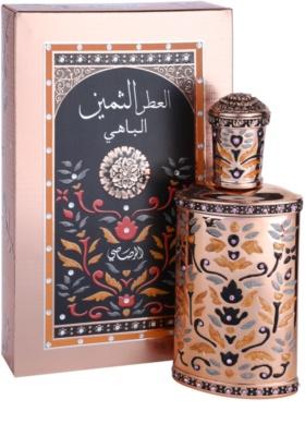 Rasasi Al Attar Al Thameen Al Bahy Eau de Parfum unissexo 1