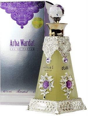 Rasasi Arba Wardat eau de parfum unisex