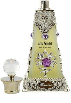 Rasasi Arba Wardat eau de parfum unisex 1