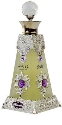 Rasasi Arba Wardat eau de parfum unisex 3