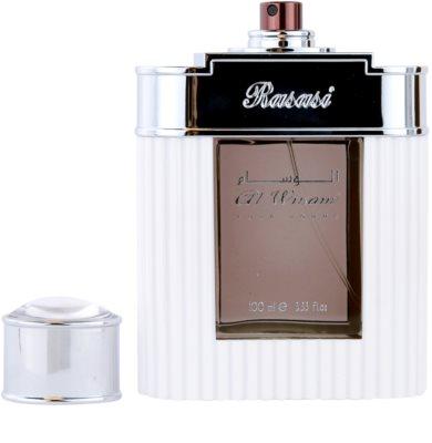 Rasasi Al Wisam Day eau de parfum para hombre 2
