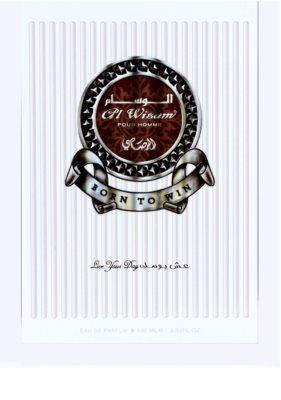 Rasasi Al Wisam Day parfumska voda za moške 3