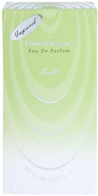 Rasasi Badia'a parfémovaná voda pro ženy 1