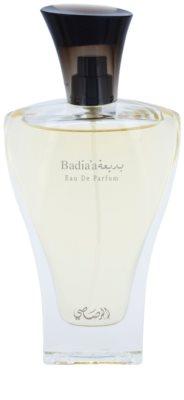Rasasi Badia'a parfémovaná voda pro ženy 3