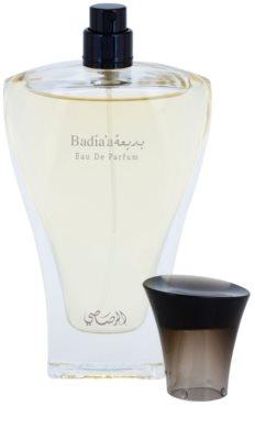 Rasasi Badia'a parfémovaná voda pro ženy 4
