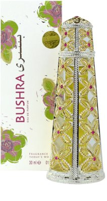 Rasasi Bushra eau de parfum para mujer