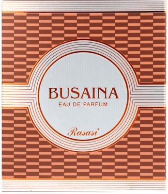 Rasasi Busaina eau de parfum nőknek 4