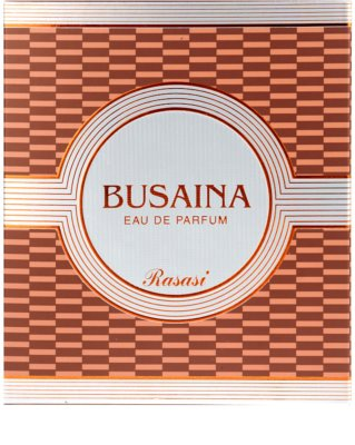 Rasasi Busaina Eau De Parfum pentru femei 4