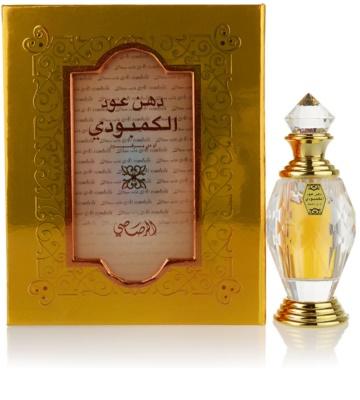 Rasasi Dhan Oudh Al Combodi Eau de Parfum unissexo