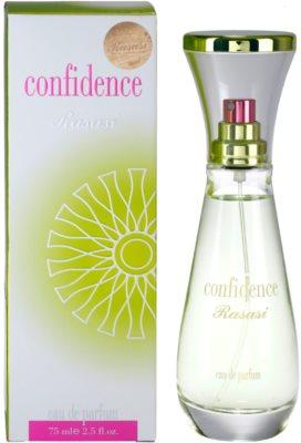 Rasasi Confidence Eau De Parfum pentru femei