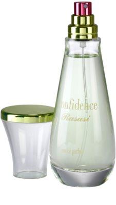 Rasasi Confidence parfémovaná voda pre ženy 3