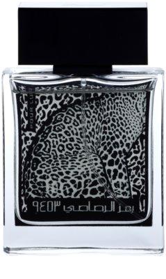 Rasasi Rumz Al Rasasi Leo Pour Lui parfémovaná voda pre mužov 2