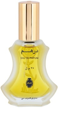 Rasasi Dirham Eau de Parfum unisex 3