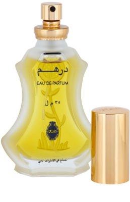 Rasasi Dirham Eau de Parfum unisex 4