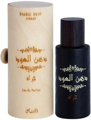 Rasasi Dhanal Oudh Jurrah parfémovaná voda unisex