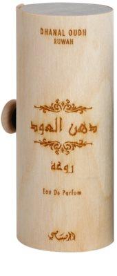 Rasasi Dhanal Oudh Ruwah парфумована вода унісекс 1