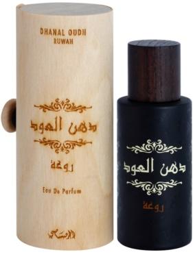 Rasasi Dhanal Oudh Ruwah Eau de Parfum unisex