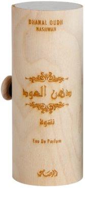 Rasasi Dhanal Oudh Nashwah parfémovaná voda unisex 1