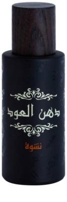 Rasasi Dhanal Oudh Nashwah parfémovaná voda unisex 3