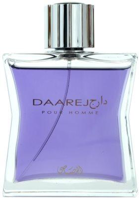 Rasasi Daarej for Men eau de parfum férfiaknak 2