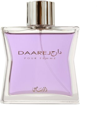 Rasasi Daarej for Woman Eau de Parfum für Damen 1