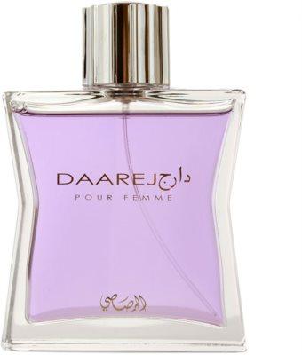 Rasasi Daarej for Woman parfémovaná voda pro ženy 1