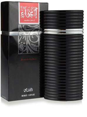Rasasi Egra for Men parfumska voda za moške 1