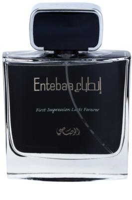 Rasasi Entebaa Men eau de parfum férfiaknak 3