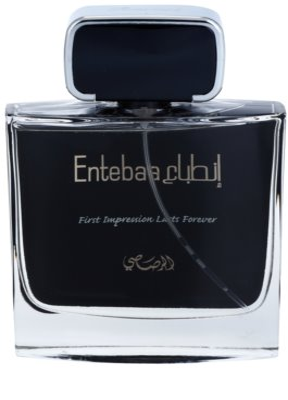 Rasasi Entebaa Men parfémovaná voda pro muže 3