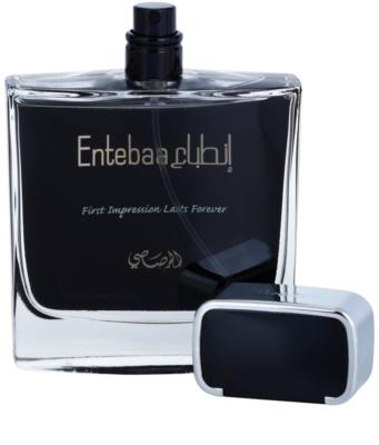Rasasi Entebaa Men eau de parfum férfiaknak 4
