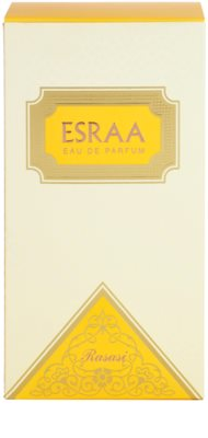 Rasasi Esraa eau de parfum para mujer 1