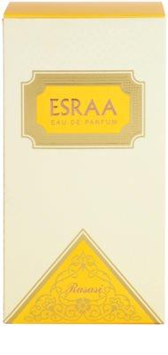 Rasasi Esraa parfumska voda za ženske 1